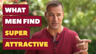 New! What Men Find Super Attractive | Dating Advice for Women by Mat Boggs