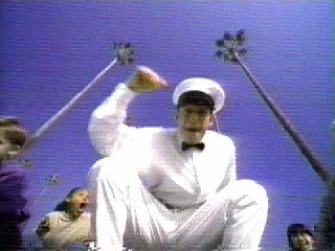 GOOD HUMOR ICE CREAM FROM 1996