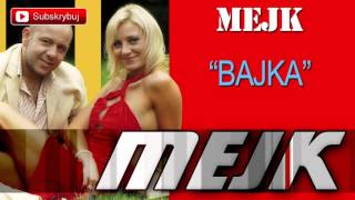 Mejk - Bajka [Official Audio]
