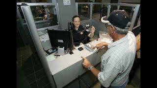 【玩加州吧】第255集 美国海关到底问什么? CBP TSA 你要分清楚! 机场入境有学问