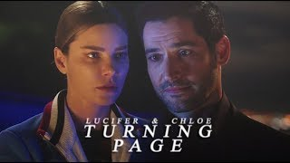 ► Lucifer & Chloe | Turning Page [+3x23]