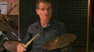 Bob Gatzen Cymbals And Metal Mixes thumbnail
