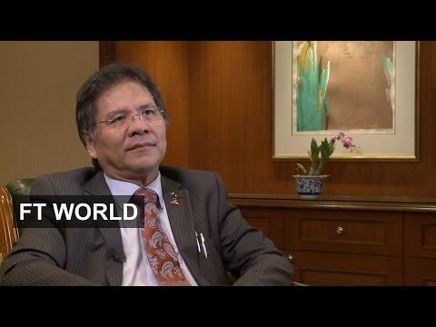 Malaysia improving public finances