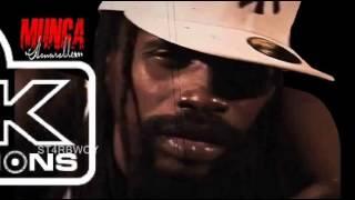 Munga - Dilly Dally - Brixton Bounce Riddim (Side B) - August 2013