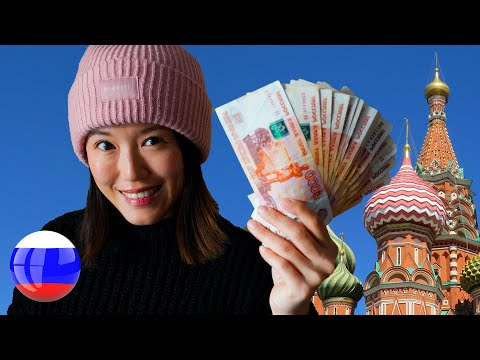 4K How much is Cost of Living in Russia per month? Is Russian Life Expensive?Monthly Moscow Budget