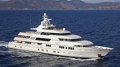 SAINT NICOLAS | 70.1M  Lurssen Yacht for sale