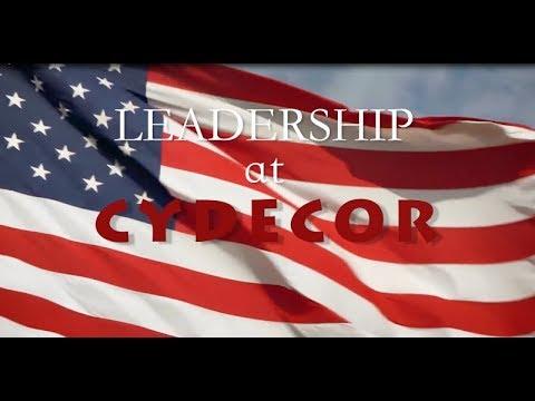 Leadership at Cydecor
