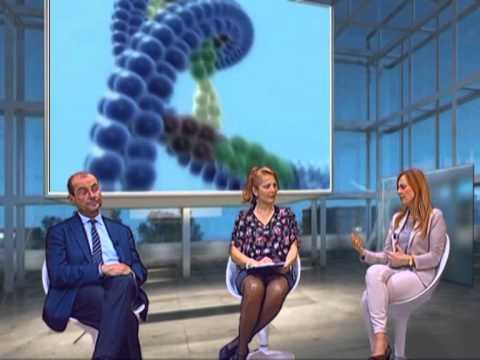 CANALE SALUTE_ endocrinologia e infertilità_9-4-2014 _1à parte
