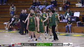 Argonaut vs Sonora High Boys Basketball LIVE 1/21/20 thumbnail