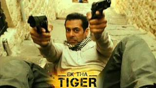 Ek Tha Tiger Theme Roaring Mix