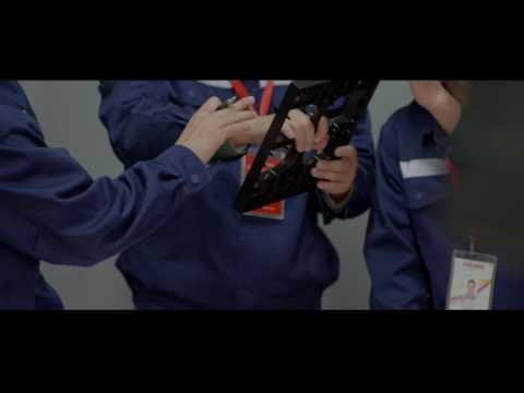 Focono Company Publicity Film 2017