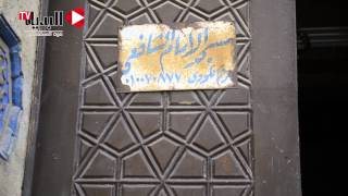أماكن دينية غير معروفة | مسجد «الإمام الشافعي»