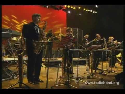 Alexandr  Fokin RadioBand Caravan.flv