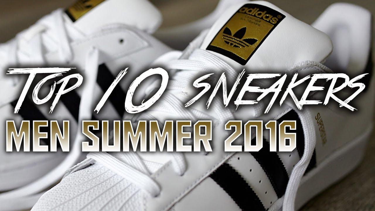 zomer 2016 sneakers Top heren 10 qIWq1wctA
