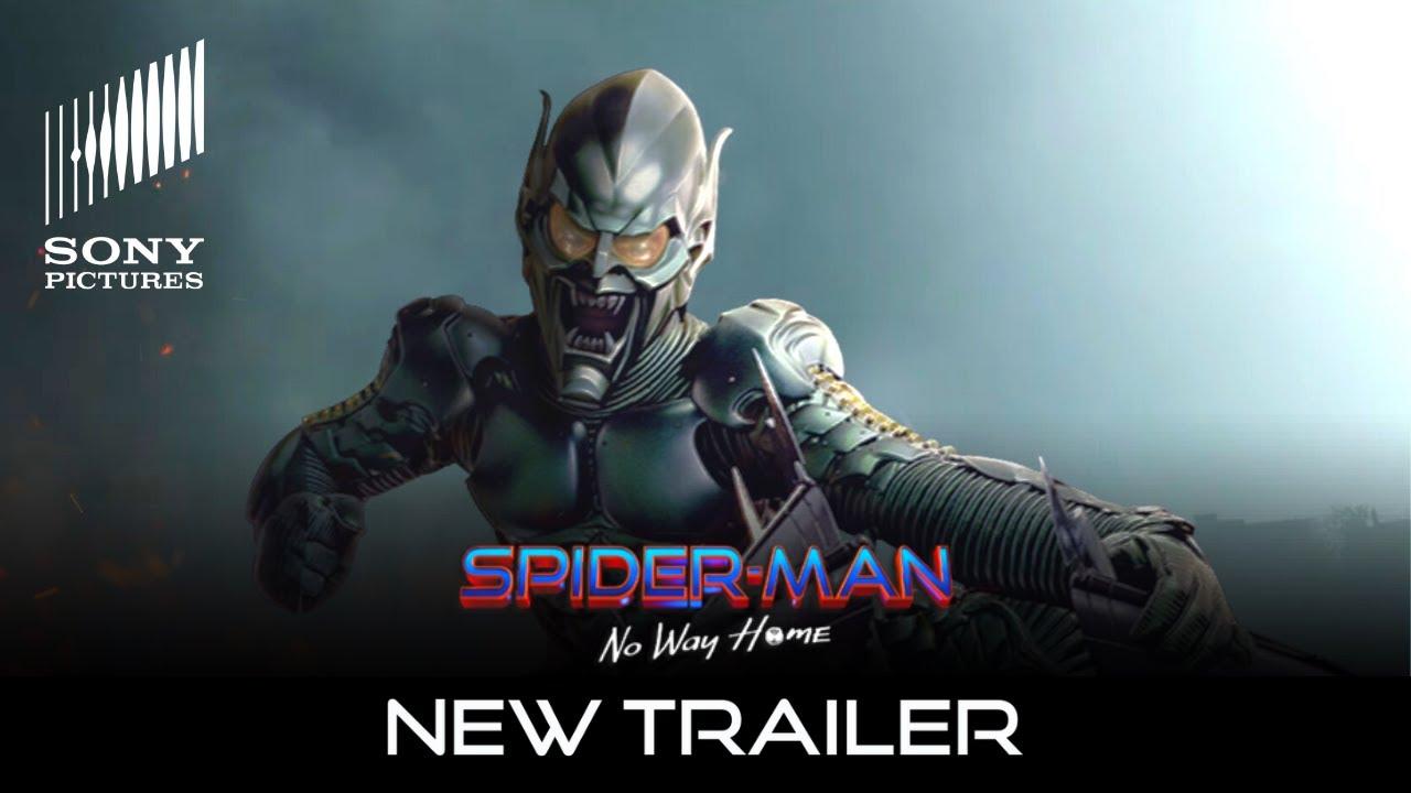 Download SPIDER-MAN: NO WAY HOME (2021) NEW TRAILER | Marvel Studios