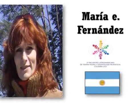 Colombia: Encuentro Latinoamericano de Terapia Neural y Odontología Neurofocal