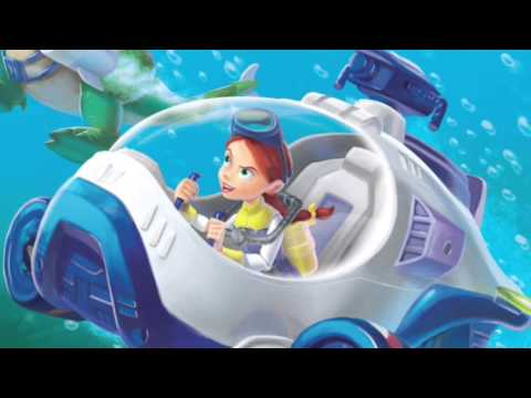 Toy Story  Woody's Aqua Adventure Mp3