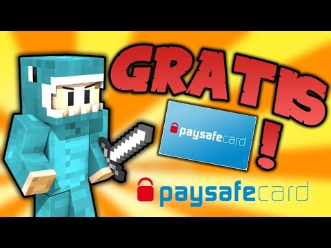 gratis paysafe card