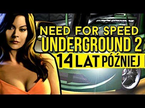 Tak się robiło NFS-y! Wracamy do Undergrounda 2
