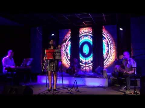 Baraka Concert Riga Radio - Akramjon
