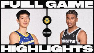 G League Ignite vs. Santa Cruz Warriors - Condensed Game