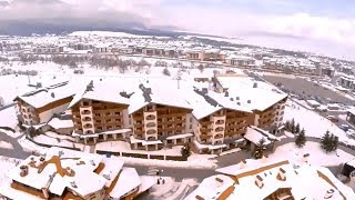 Kempinski Hotels - Discover the magic of the Pirin...