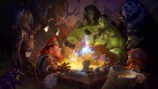 Hearthstone: Heroes of Warcraft — Trailer Cinemático
