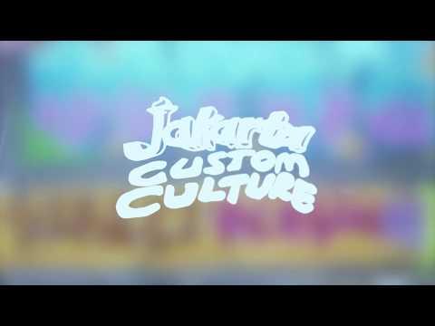 Jakarta Custom Culture x STREET DEALIN XI