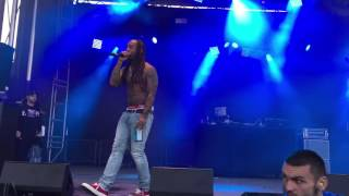 Watch Ty Dolla Sign Work video