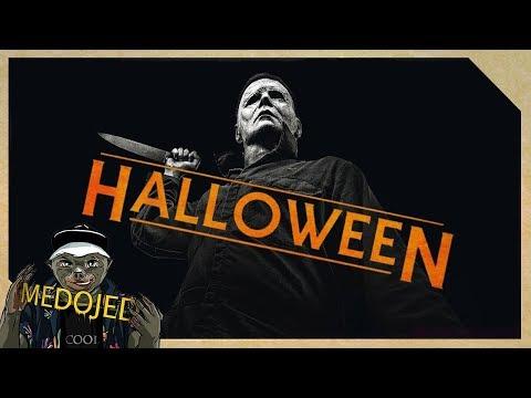 Recenze filmu: Halloween 2018 / Halloween Returns - nejlepší horor roku?!