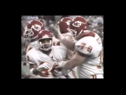 Chiefs vs Oilers - 1993 AFC Divisional Playoff