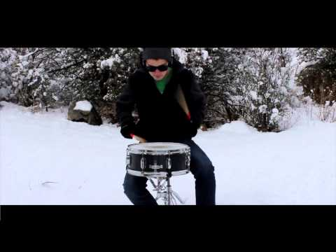 SNARE DRUM COVER - The Little Drummer Boy (Pentatonix)
