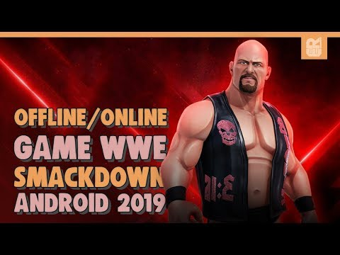 6 Game Android WWE Terbaik 2019 | Offline & Online