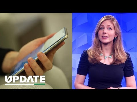 Don't use Galaxy Note 7 on airplanes, warns FAA (CNET Update)