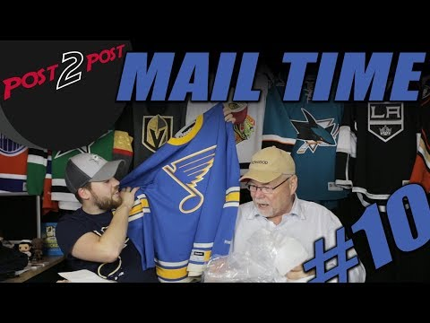 Mail Time #10