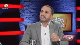 GN BŞK YRD SAİD ŞAHİN - ÜLKE TV - GÖZDEN KAÇANLAR - PKK TABANI DA SİLAHLANDI
