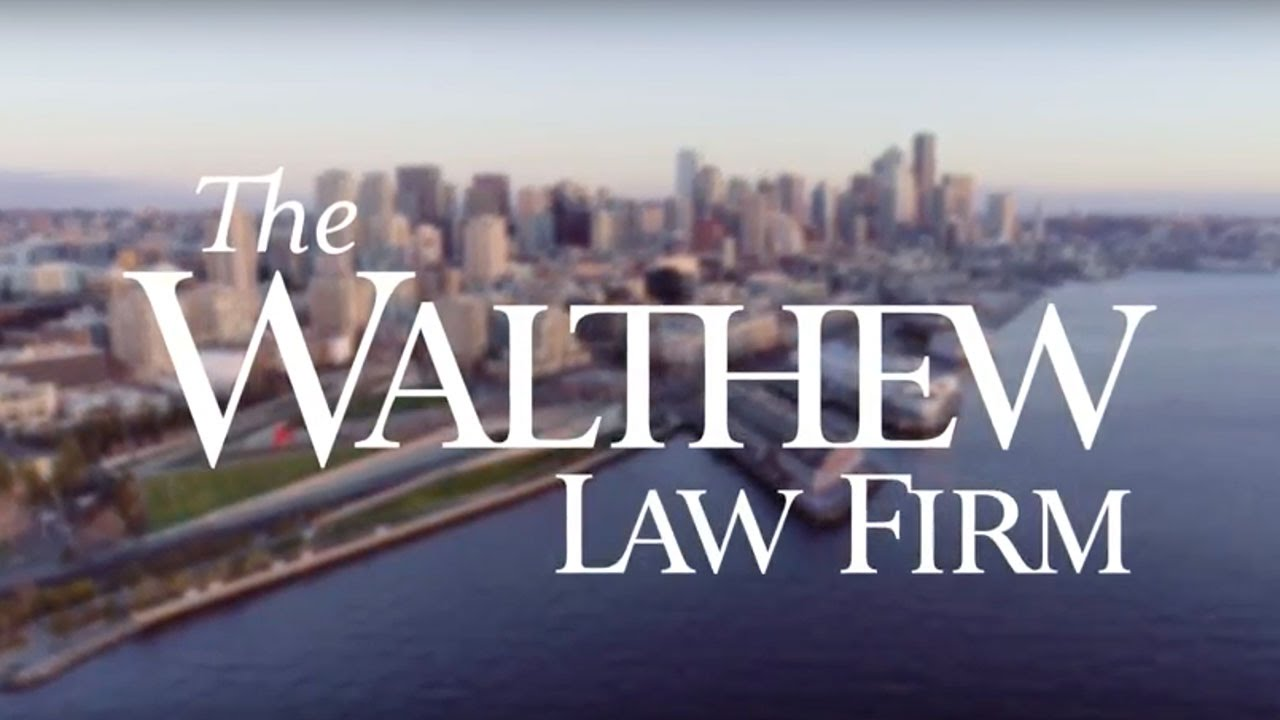 Image result for The Walthew Law Firm! Your representative for personal injury lawsuits
