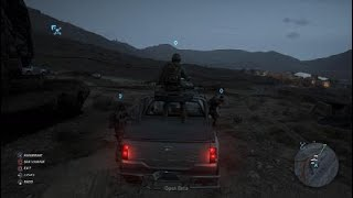 Tom Clancy's Ghost Recon® Wildlands - Open Beta_20170226154005