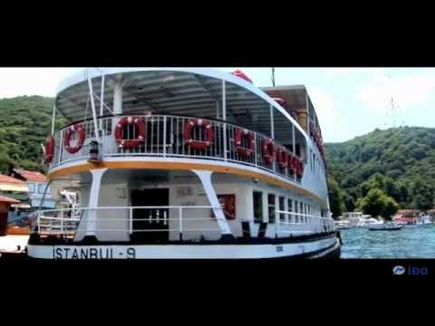 Bosphorus Tour in Istanbul Turkey