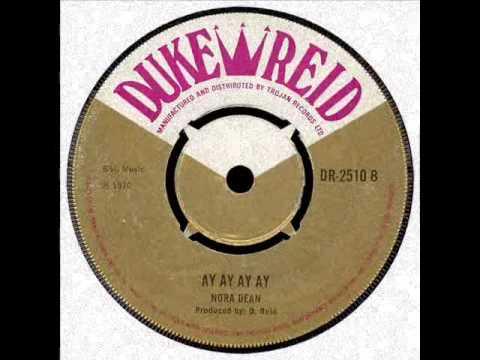 Nora Dean - Angie La La (Ay Ay Ay) {1970} - Pie in the sky
