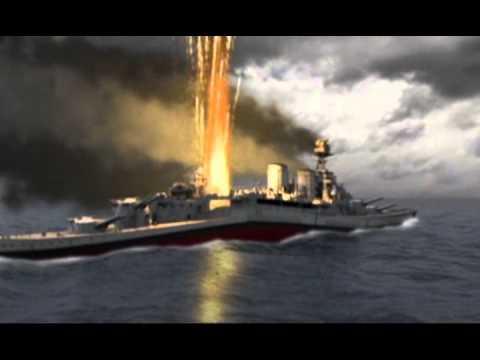 Velké bitvy historie   Hon na Bismarck 1941