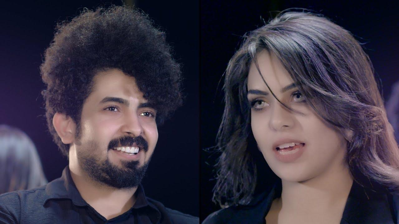 بكلمتين ونص مع حنين غانم الحلقة الرابعة - اموري