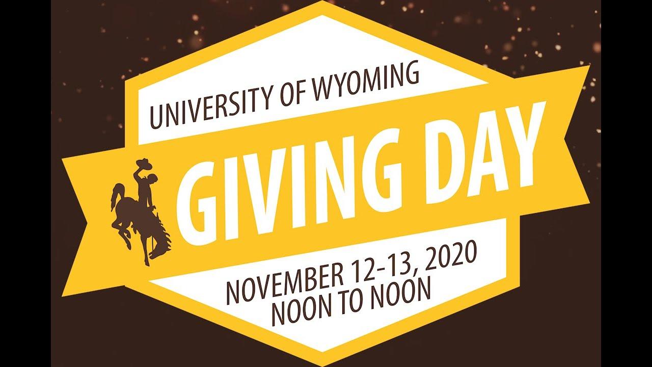 Giving Day - Cowboy Coaches