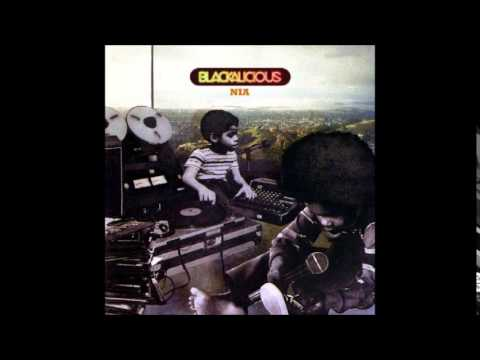19. Blackalicious - Finding (featuring Erinn Anova)