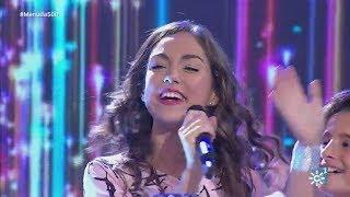 María Parrado Canta