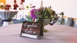 Rev Kev & Jackie Wedding Video