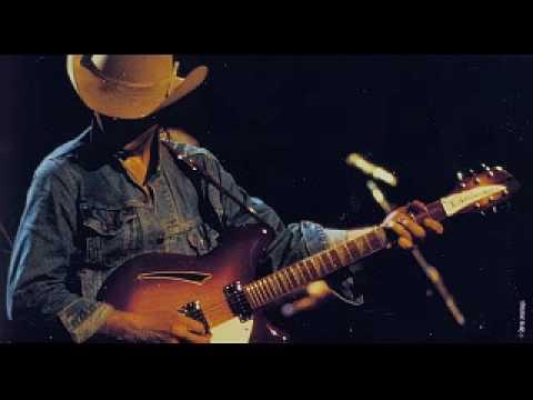 Dwight Yoakam - Carmelita - Live '94
