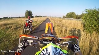 Bikes And Life Is Awesome | BETA RR 125 LC | KTM EXC 125 | KTM LC2 125 | Yamaha DT