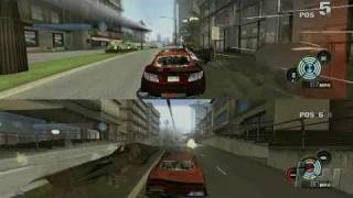 Full Auto Xbox 360 Preview - Video Preview