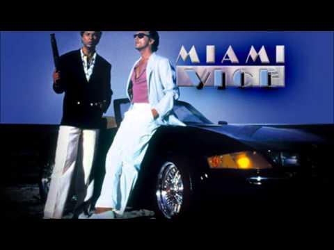 Miami Vice Crockett's Theme Trance Remix 2013